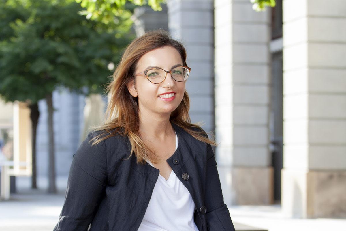 Avv. Alessia Acconcia - Studio Legale Pavanetto