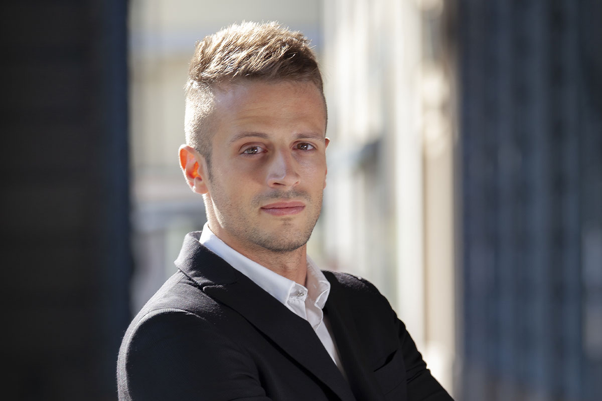 Dott. Luca Piovesan - Studio Legale Pavanetto