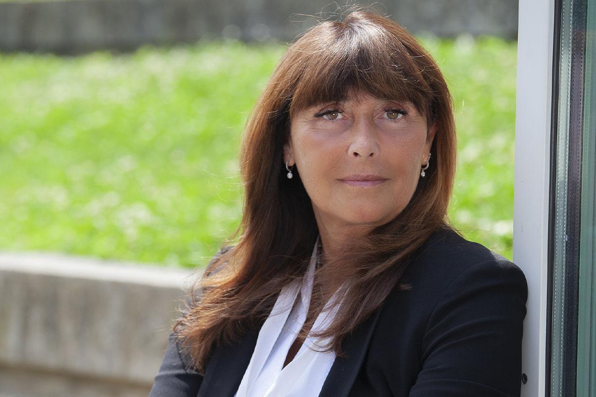 Avv. Rosa Parenti - Studio Legale Pavanetto